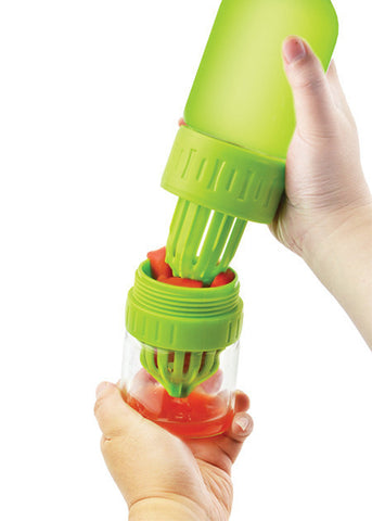 Twist n Go Bottle