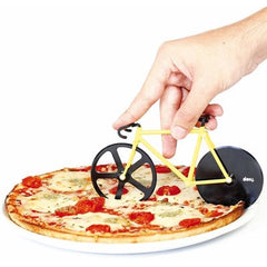 Coupe Pizza Vélo Fixie