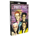 Masques de fête Party Face - Opuszone.com