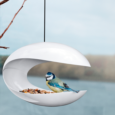 Bird Feeder Eva Solo