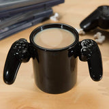 Tasse manette de console Game Over