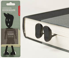 Shoemark Bookmark