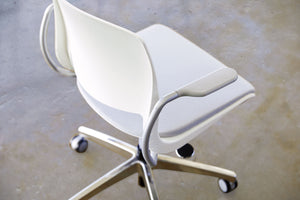 Variable Work Chair