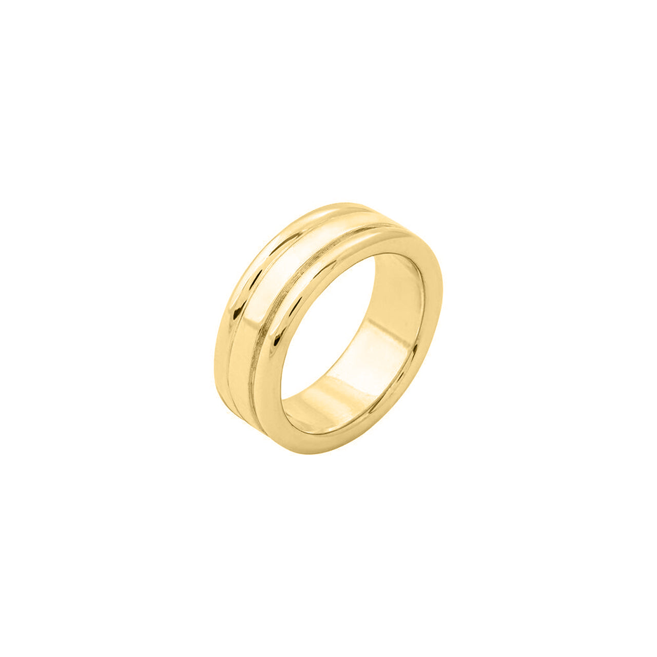 arte gold mies ring