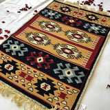 Turkish & Ottoman Design Carpet for Home - H24