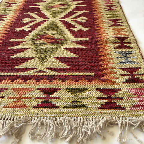 Turkish & Ottoman Design Carpet for Home - H25