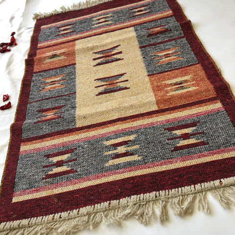 Turkish & Ottoman Design Carpet for Home - H27