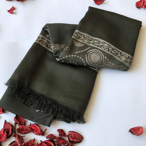 Women's Hijab - Turkish Made - H39