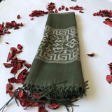 Women's Hijab - Turkish Made - H41