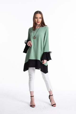 Women's Islamic Clothes - Turkish Made - J26