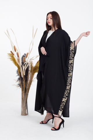 Women's Islamic Clothes - Turkish Made - J28
