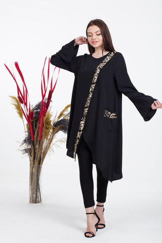Women's Islamic Clothes - Turkish Made - J30