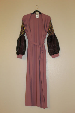 Women's Islamic Clothes - Turkish Made - J31