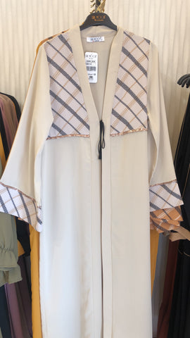 Women's Islamic Clothes - Turkish Made - J32