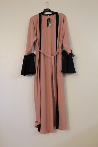 Women's Islamic Clothes - Turkish Made - J52