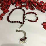 Rosary With a Bracelet Set - T04