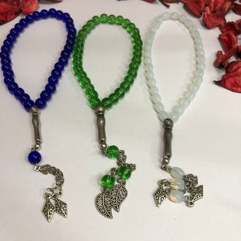 3 Rosaries Set 33 Beads - T10