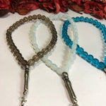 3 Rosaries Set 33 Beads - T11