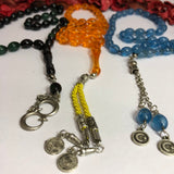 3 Rosaries Set 33 Beads - T12
