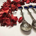 Spoons Set For Tea & other Drinks - Turkish Made - U02