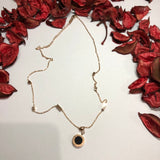 Women's Necklace Turkish Made - V02