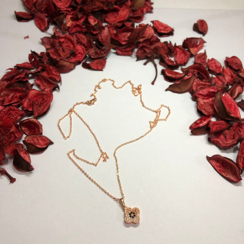 Women's Necklace Turkish Made - V03