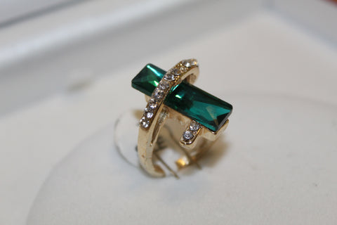 Women's Ring Modern Design - Y14