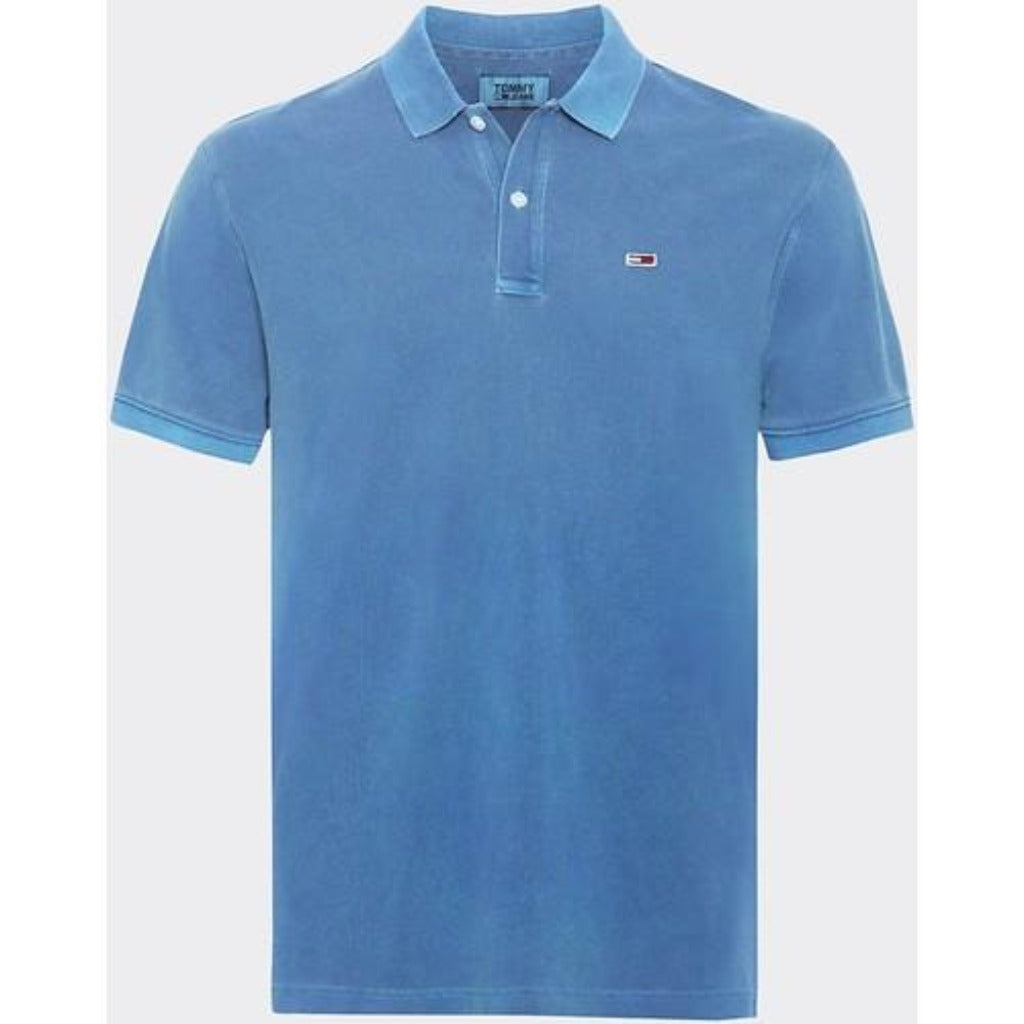 TOMMY JEANS POLO  DM07800