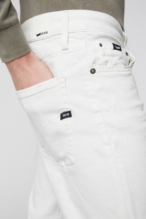 GAS JEANS NORTON CARROT 0001