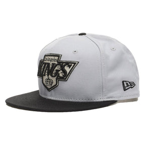 NEW ERA CAP NHL COTTON BL LOS ANGELES KINGS