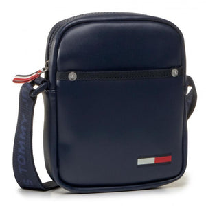 TOMMY JEANS TJM COOL CITY MINI REPORTER