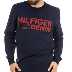 TOMMY JEANS DM0DM01121 002 SWEATER
