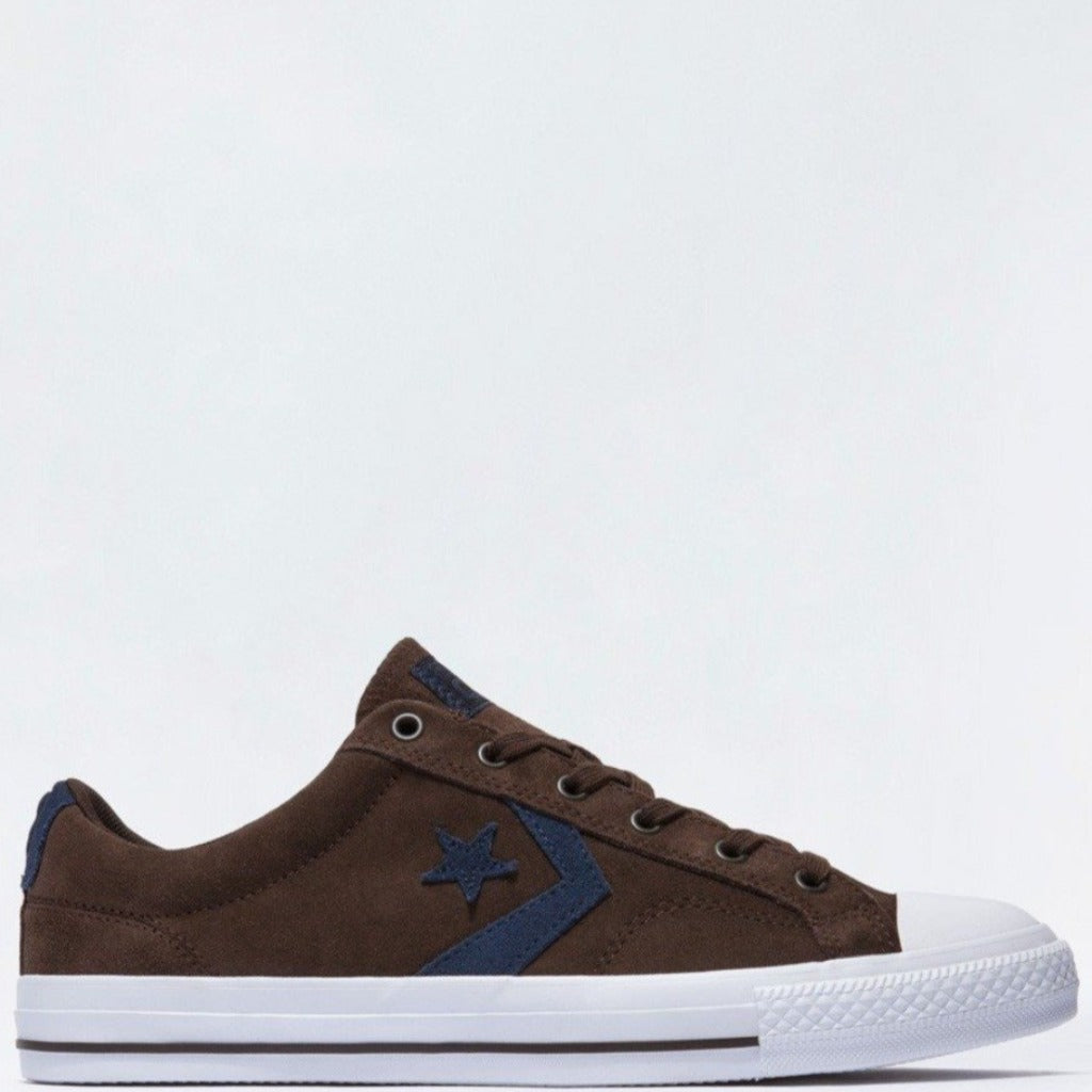 STAR PLAYER SUEDE OX