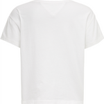 Load image into Gallery viewer, TJW MULTICLOUR LINE LOGO TEE DW0DW06501
