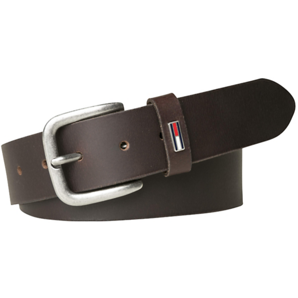 Tjm Flag Loop Belt 4.0CM AM0AM02794