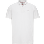 Load image into Gallery viewer, TOMMY JEANS POLO DM0DM06112 100