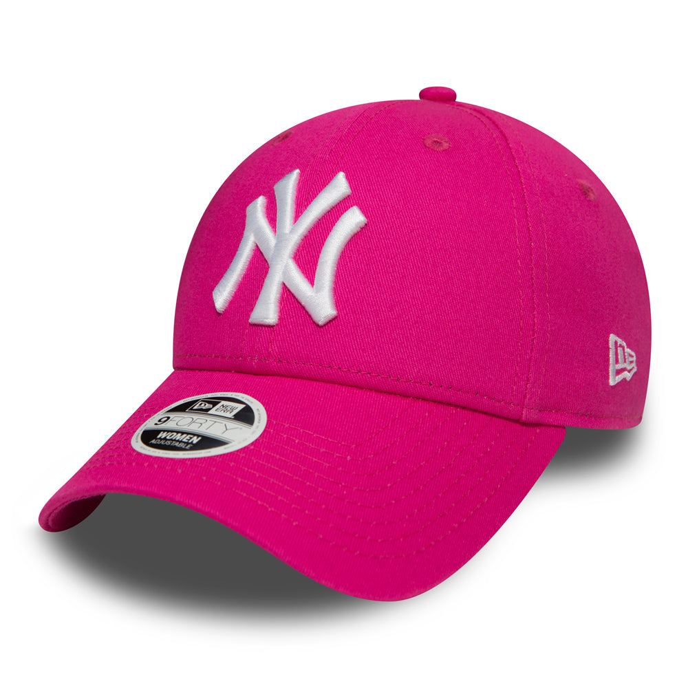 NY YANKEES FASHION ESSENTIAL 9FORTY WOMAN,