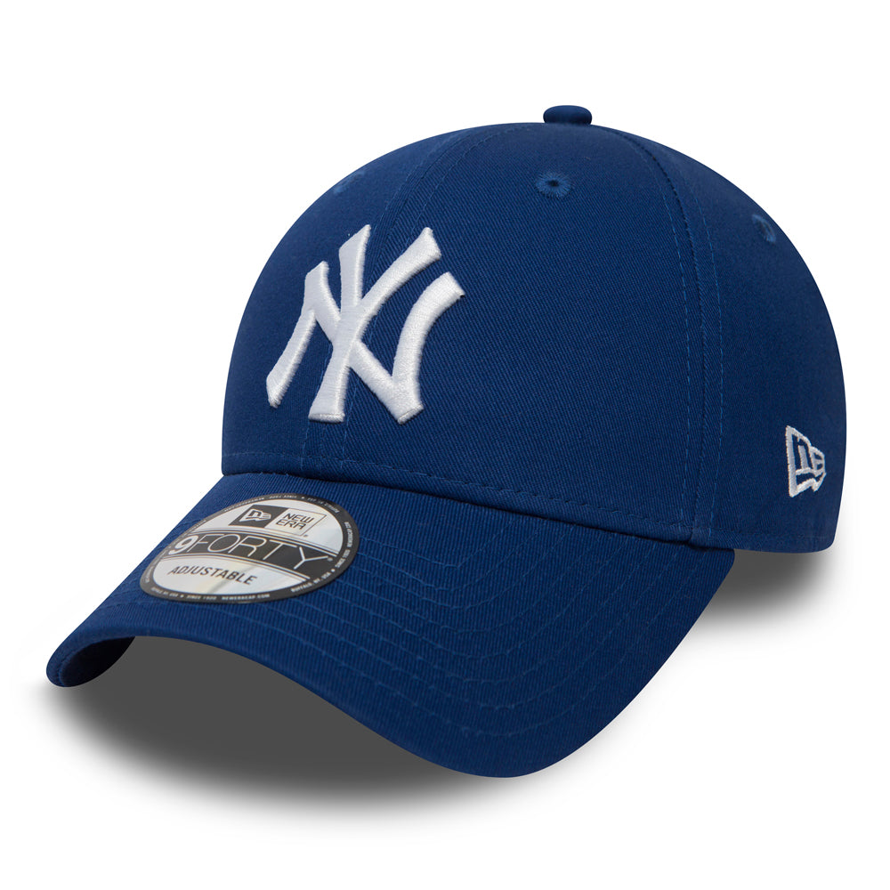 New Era MLB 9FORTY New York Yankees ADJUSTABLE CAP