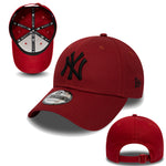 Load image into Gallery viewer, New Era MLB 9FORTY New York Yankees ADJUSTABLE CAP