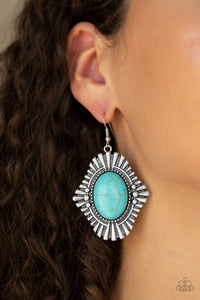 Easy as Pioneer - Blue - Turquoise