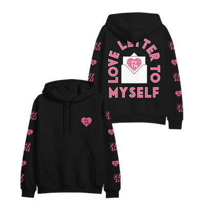 Payton Love Letter To Myself Hoodie