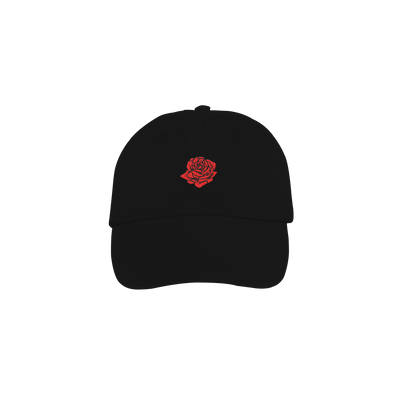 Official Payton Rose Dad Hat Front
