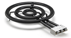 Paella Gas Burner - Professional Outdoor - 3 rings - T600