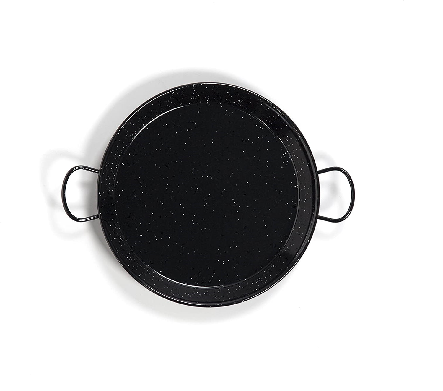 Mini Paella Pan for Tapas - 8 inch (20 cm)