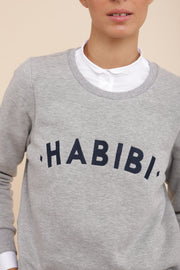 sweat habibi