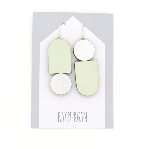 Kay Morgan - Earrings