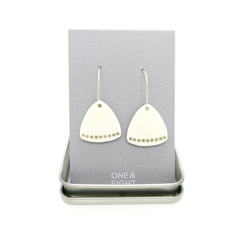 One & Eight - Earrings