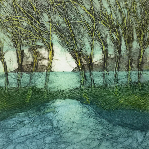 Sarah Ross-Thompson - Still Waters