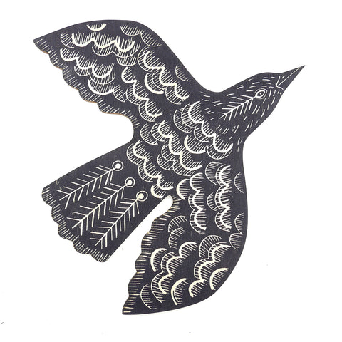 Kate Millbank - Blackbird