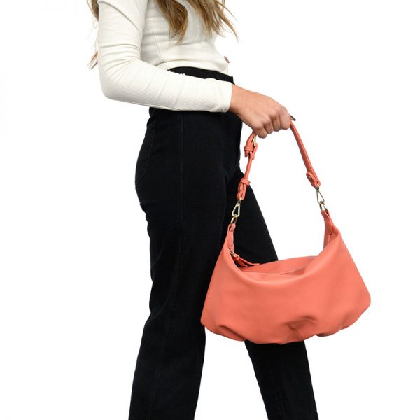 Suzy Convertible Hobo - Multiple Colors